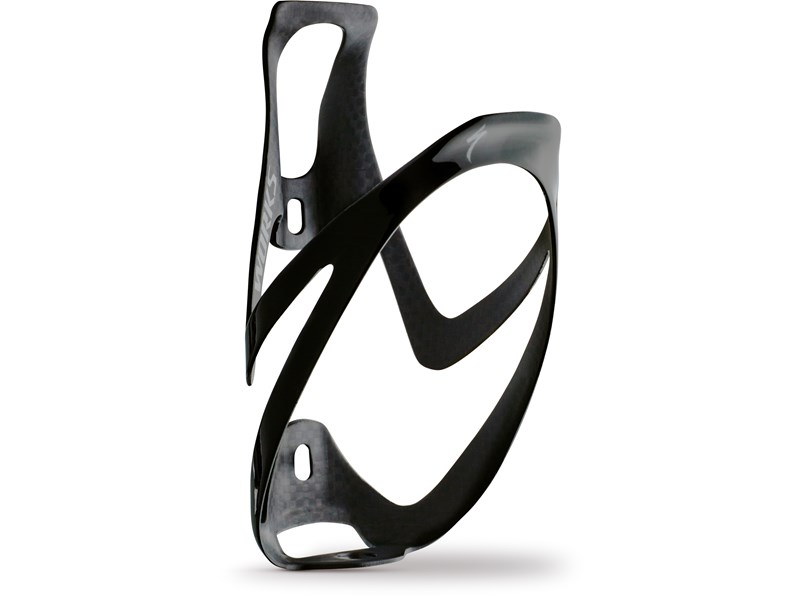 SWORKS RIB CAGE II CARBON