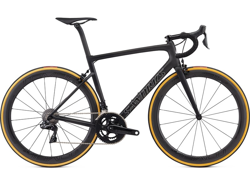 SWORKS TARMAC MEN SL6 DI2