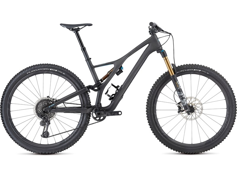SWORKS STUMPJUMPER FSR MEN CARBON 29