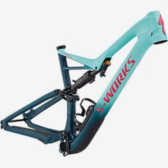 SWORKS STUMPJUMPER FSR CARBON 29/6FATTIE FRAME SET M 2018