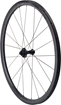 CLX 32 TU DISC FRONT SATIN CARBON/GLOSS BLK
