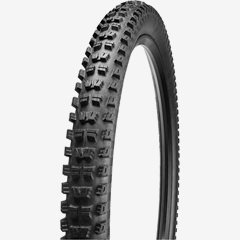 BUTCHER GRID 2BR TIRE