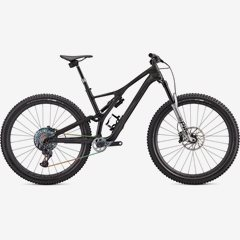 STUMPJUMPER SWORKS CARBON SRAM AXS 29